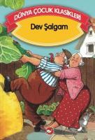 Dünya Çocuk Klasikleri-Dev Şalgam Düz Yazı