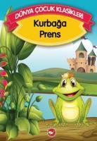 Dünya Çocuk Klasikleri-Kurbağa Prens Düz Yazı
