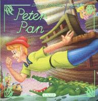 Dünya Masalları-Peter Pan