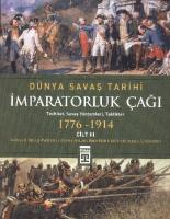 Dünya Savaş Tarihi-III (İmparatorluk Çağı)