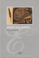Edebiyatta Estetik