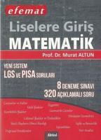 Efemat Liselere Giriş Matematik Yeni Sistem LGS ve PISA Soruları