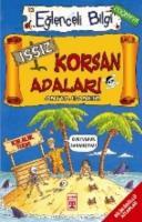Eğlenceli Bilgi Dünyası-013 (Coğrafya): Issız Korsan Adaları