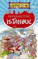 Eğlenceli Bilgi Dünyası-100 (Hobi): Harikalar Diyarı İstanbul