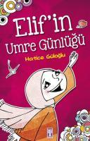 Elif'in Umre Günlüğü
