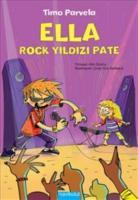 Ella Rock Yıldızı Pate