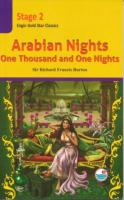 Engin Stage-2 Arabian Nights Cd li