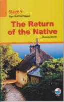 Engin Stage 5 The Return Of The Native