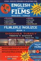 English with Films Book-1