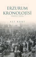 Erzurum Kronolojisi - Yirminci Yüzyıl
