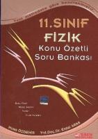 Esen 11. Sınıf Fizik Konu Özetli Soru Bankası