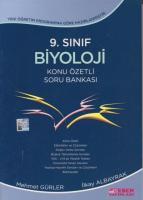 Esen 9. Sınıf Biyoloji Konu Özetli Soru Bankası