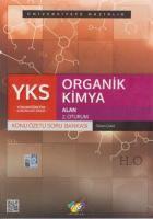 FDD YKS Organik Kimya Konu Özetli Soru Bankası 2. Oturum