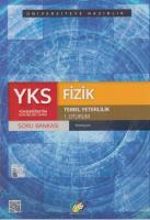 FDD YKS-TYT Fizik Soru Bankası 1. Oturum