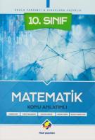 Final 10. Sınıf Matematik Konu Anlatımlı-YENİ