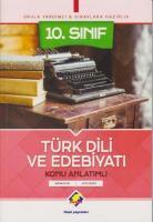 Final 10. Sınıf Türk Dili ve Edebiyatı Konu Anlatımlı-YENİ