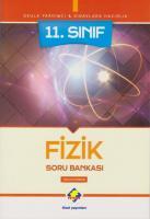 Final 11. Sınıf Fizik Soru Bankası-YENİ
