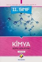 Final 11. Sınıf Kimya Konu Anlatımlı-YENİ