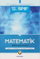 Final 11. Sınıf Matematik Konu Anlatımlı-YENİ