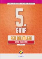 Final 5. Sınıf Fen Bilimleri Soru Bankası YENİ