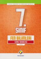 Final 7. Sınıf Fen Bilimleri Soru Bankası-YENİ
