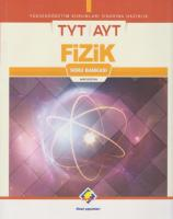 Final TYT AYT Fizik Soru Bankası-YENİ