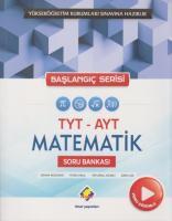 Final TYT AYT Matematik Soru Bankası-Başlangıç Serisi Video Çözümlü-YENİ