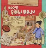 Geçmişten Gelen Çocuklar 3-Küçük Çinli Daju