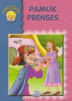 Güneş Serisi Pamuk Prenses