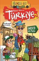 Güzel Ülkem Türkiye-2