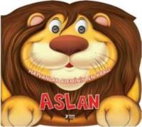 Hayvanlar Aleminin En Kralı Aslan - Hayvanlar Alemi Serisi
