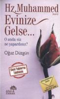 Hz. Muhammed Evinize Gelse