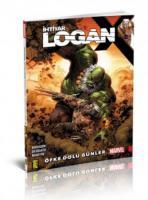 İhtiyar Logan 6 - Öfke dolu Günler