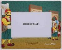 Inca Yeniçeri Baskılı, Photo Frame Mouse Pad