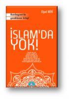 İslamda Yok