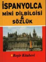 İspanyolca Mini Dilbilgisi   Sözlük