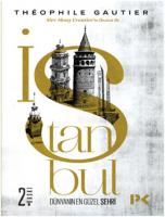 İstanbul-Dünyanın En Güzel Şehri