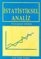 Istatistiksel Analiz