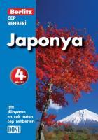 Japonya Cep Rehberi