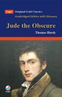Jude The Obscure-Orginal Gold Classics