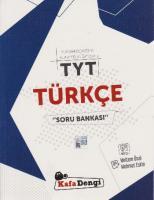 Kafadengi TYT Türkçe Soru Bankası-YENİ