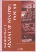 Karşılaştırmalı Siyasal ve Yönetsel Yapılar - 2.Hamur