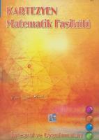 Kartezyen Matematik Fasikülü İntegral ve Uygulamaları