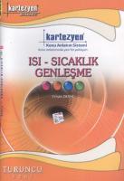 Kartezyen Turuncu Fizik 09 Isı Sıcaklık Genleşme Fizik - Turuncu Seri