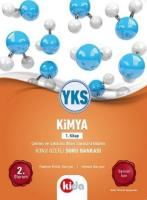 Kida YKS Kimya Konu Özetli Soru Bankası 1.Kitap 2. Oturum