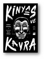 Kinyas ve Kayra-18. Yıl Resimli Özel Baskısı