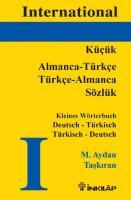Küçük Almanca-Türkçe Türkçe Almanca Sözlük