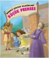 Küçük Prenses-Renkli Çocuk Klasikleri