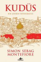 Kudüs Bir Şehrin Biyografisi