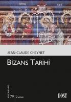 Kültür Kitaplığı 079 Bizans Tarihi